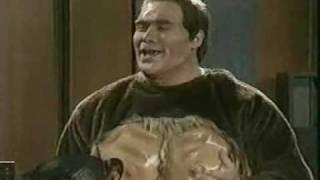 Arnold Schwarzenegger Impression On MADtv