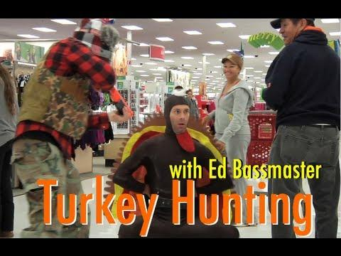 Pranks - Have You Seen The Turkey Prank