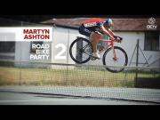 Martyn Ashton's Incredible Bike Riding Skills