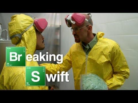 Jokes - We Are Never Ever Gonna Cook Together Breaking Bad Parody