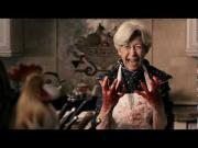 Funny Thanksgiving Ad For Knives Parody