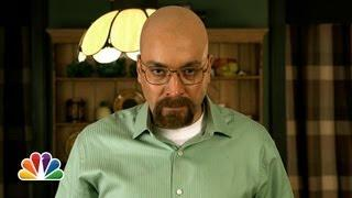 Breaking Bad TV Show Parody Starring Jimmy Fallon