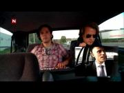 Funny Prank On Taxi Passengers By Ylvis