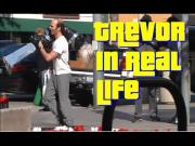 Grand Theft Auto 5 Trevor In Real Life Prank