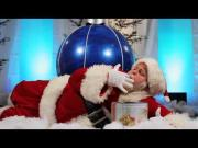 Miley Cyrus' Wrecking Ball Song Christmas Parody