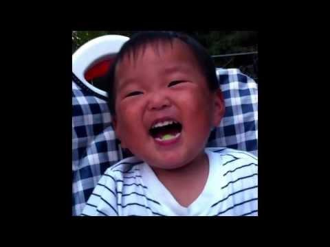 Cute - Giggling Baby Boy