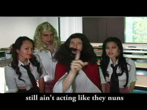 Parodies - Like a G6 Parody - I Like Jesus