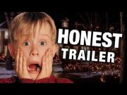 Honest Home Alone Movie Trailer