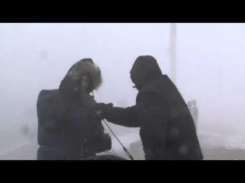 Wind Vs Canadian Weather Reporters