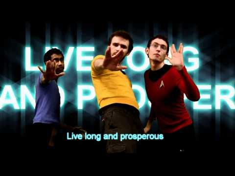 Parodies - Sexy And I Know It Star Trek Parody