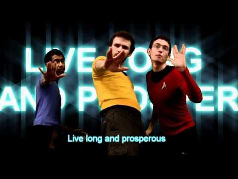 Parodies - Sexy And I Know It Star Trek Parody