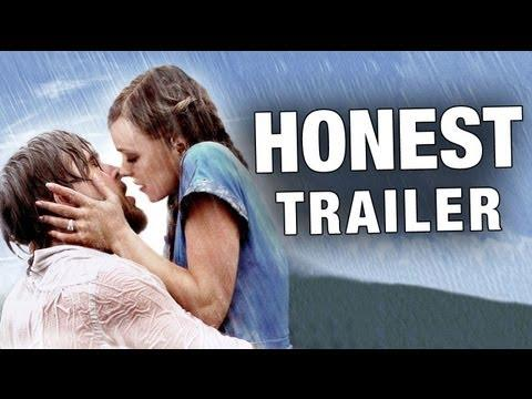 Jokes - Honest Notebook Movie Trailer
