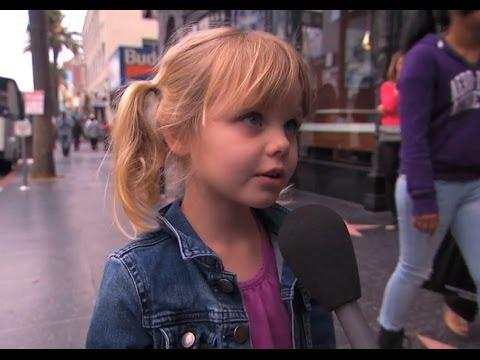 Jimmy Kimmel Asks Kids To Say All The Bad Words They Know