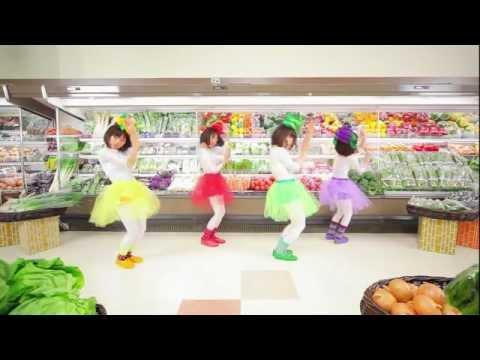 Cute - Cute Dance By Japanese Girls