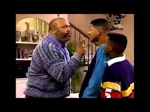 Funny Tribute To Uncle Phil (James Avery)