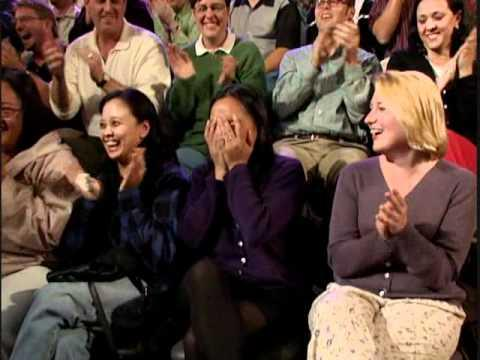 Funny Melissa Incident On The Whose Line Is It Anyway