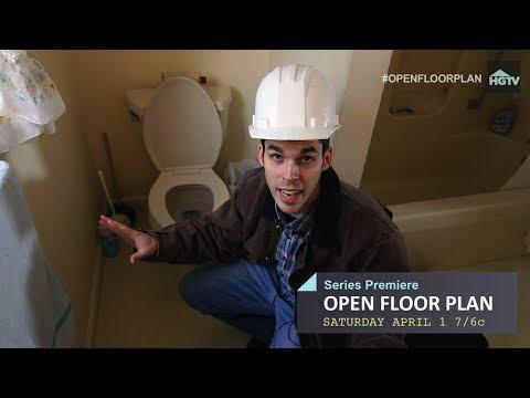 Funny HGTV Renovation TV Show Parody