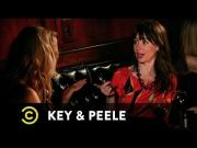 Two White Women At The Bar - Key And Peele