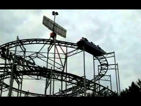 Jokes - Roller Coaster Gets Stuck