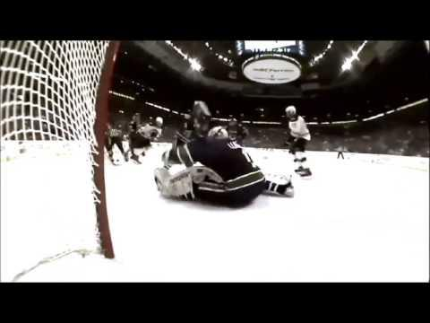 Greatest Hockey Plays By Roberto Luongo
