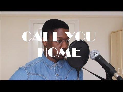 Kelvin Jones' I Call You Home Original Song