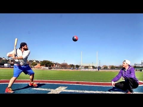 Epic Nerf Trick Shots By Dude Perfect