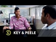Gay Guy At Work - Key And Peele