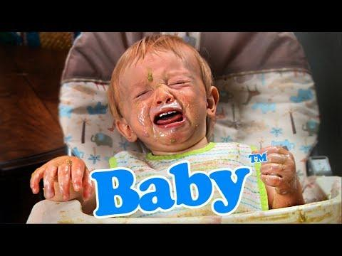 Are You Tired Of Sleeping Then You Need A Baby - Funny Infomercial Spoof