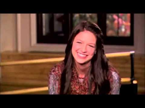 Funny Moments Of Glee Actors - Part 9