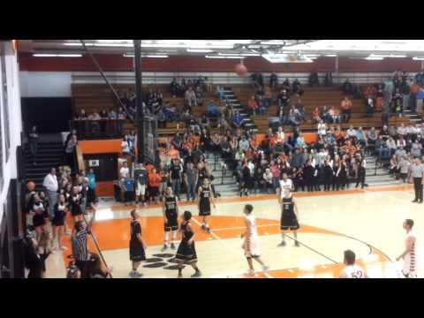 True Sportsmanship By High School Basketball Teams
