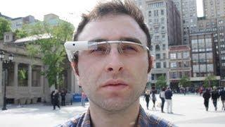 Don't Hire The Google Glass Wearing Photographer