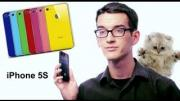 Funny iPhone 6 Ad Parody