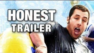 Honest Grown Ups Movie Trailer