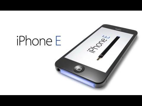 The Phone You Can Smoke - iPhone E Parody By Jimmy Kimmel