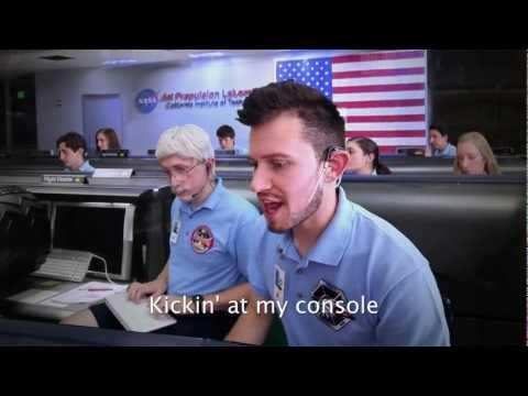 Parodies - Sexy And I Know It NASA Parody