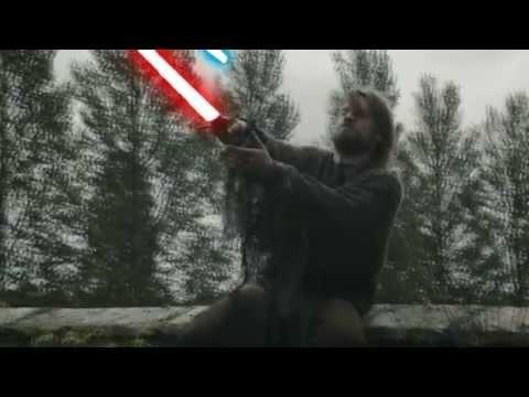 Spoof - Game Of Thrones Star Wars Spoof
