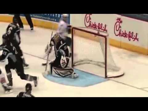 Greatest Hockey Plays By Jacob Markstrom