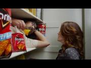 Funny Mants Crash The Superbowl Doritos Ad
