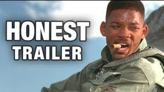 Honest Independence Day Movie Trailer