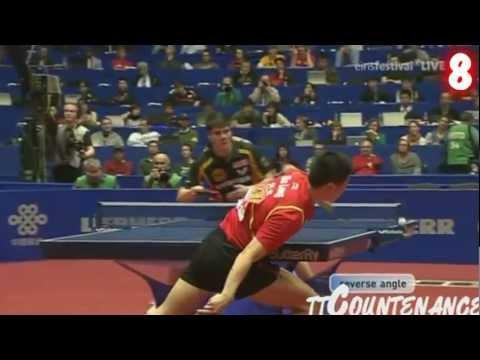 Cool - Best Table Tennis Plays