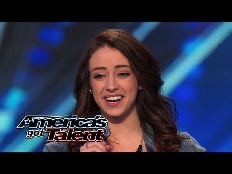 Anna Clendening: Impresses The America's Got Talent Judges