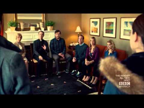 Funny Moments From Orphan Black