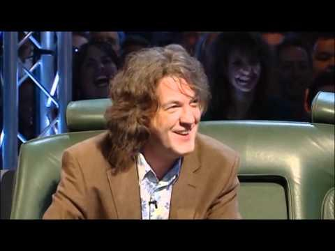 James May's Great News About The Dacia Sandero