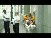 Funny Dutch Ad About Health Coverage In United States