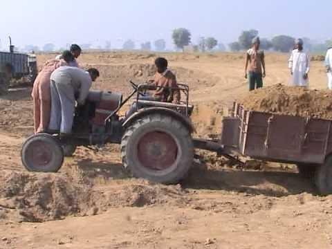 Epic - One Powerful Tractor