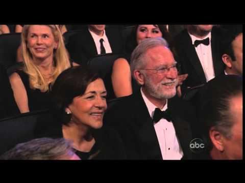 Jimmy Kimmel - Jimmy Kimmel Kicks Out His Parents From Emmys