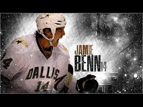 Greatest Hockey Plays By Jamie Benn