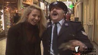 Police Officer Laughs At People's ID Photos Prank