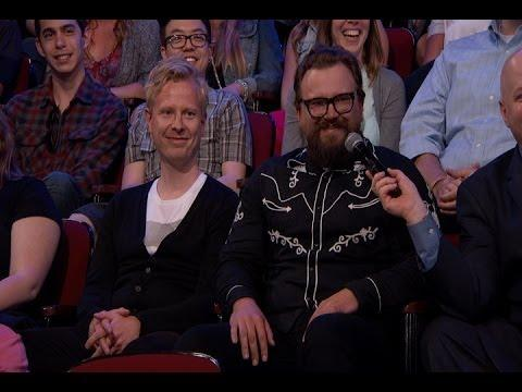 Jimmy Kimmel's Funny Interview Of Guy From Finland
