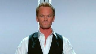 Musical Number Performance On Emmys By Neil Patrick Harris